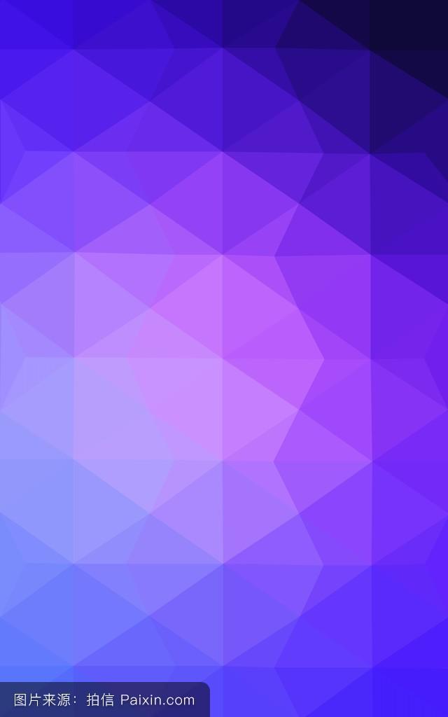 教师锦旗囹�a_蓝色,模式,三角形,形,宝石,纹理,概念,纸,皱巴巴的,光,形状,折纸