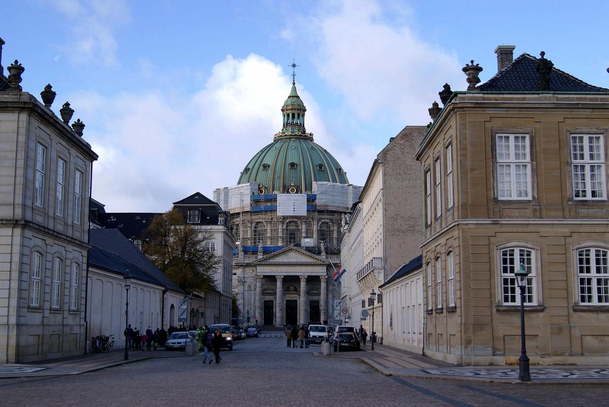 丹麦,哥本哈根,皇宫,宫殿,欧洲建筑,丹麦皇宫宫殿图片