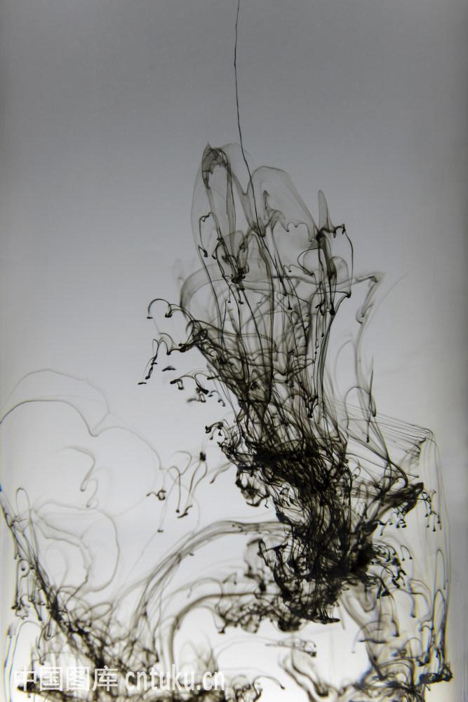 融化,柔和,雾,虚幻,亚洲,艺术,优雅,畅想,精致的,飘扬,创意,水墨画图片