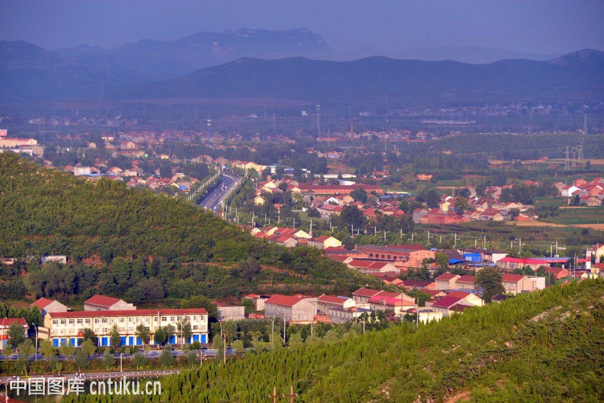 林州市桂林镇南山小学分享展示图片