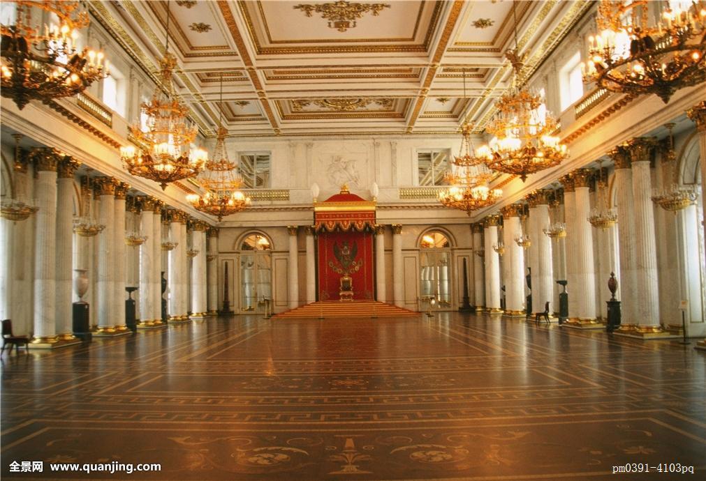 室内,宫殿,大厅,冬宫,艾尔米塔什博物馆,宠物图片