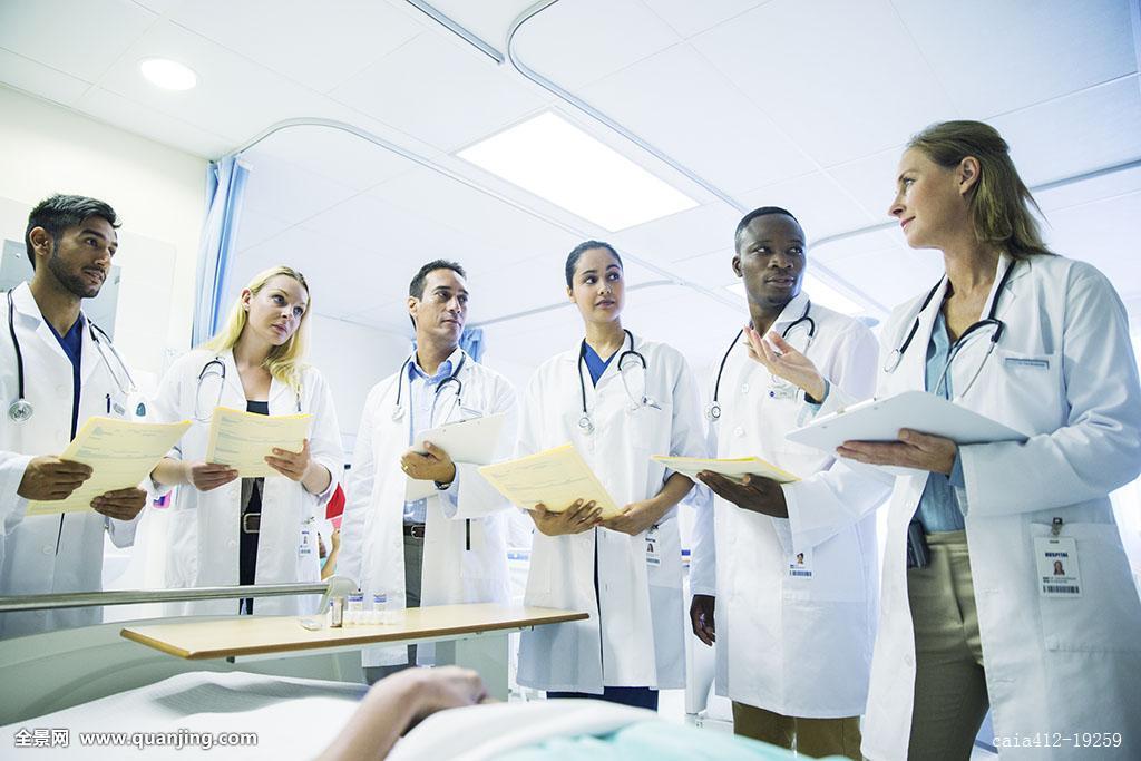 医学生自我介绍_卧,学习,听,仰视,男人,成人,成熟女性,医疗,医用图表,病历,医学生,几