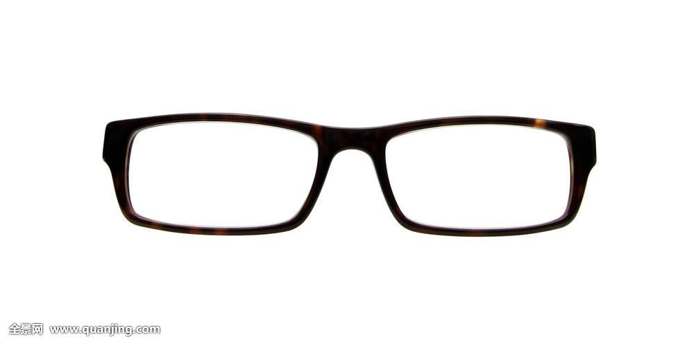眼镜��.�yb�h�.�Y�j_眼镜,上方,白色
