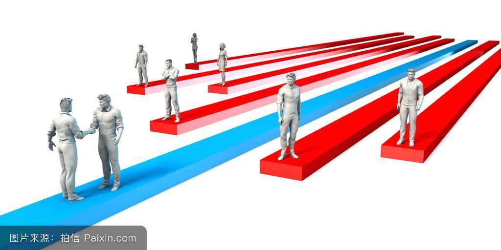 竞争的蓝色这个策略努力竞争强烈的不同的usp商业命题
