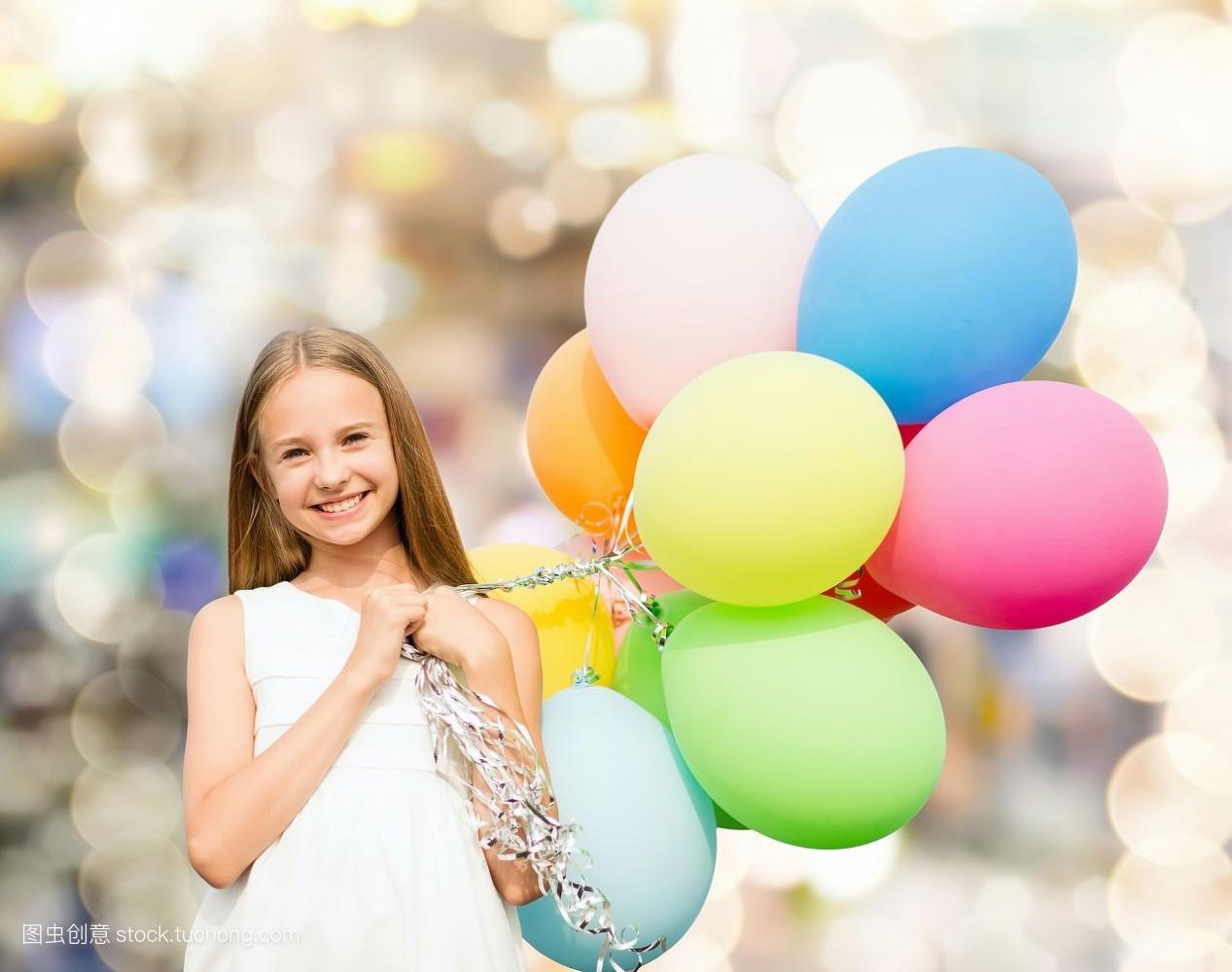 人,有趣,缤纷,花团锦簇,童年,庆祝,无忧无虑,未来,让人高兴,白天,做梦图片
