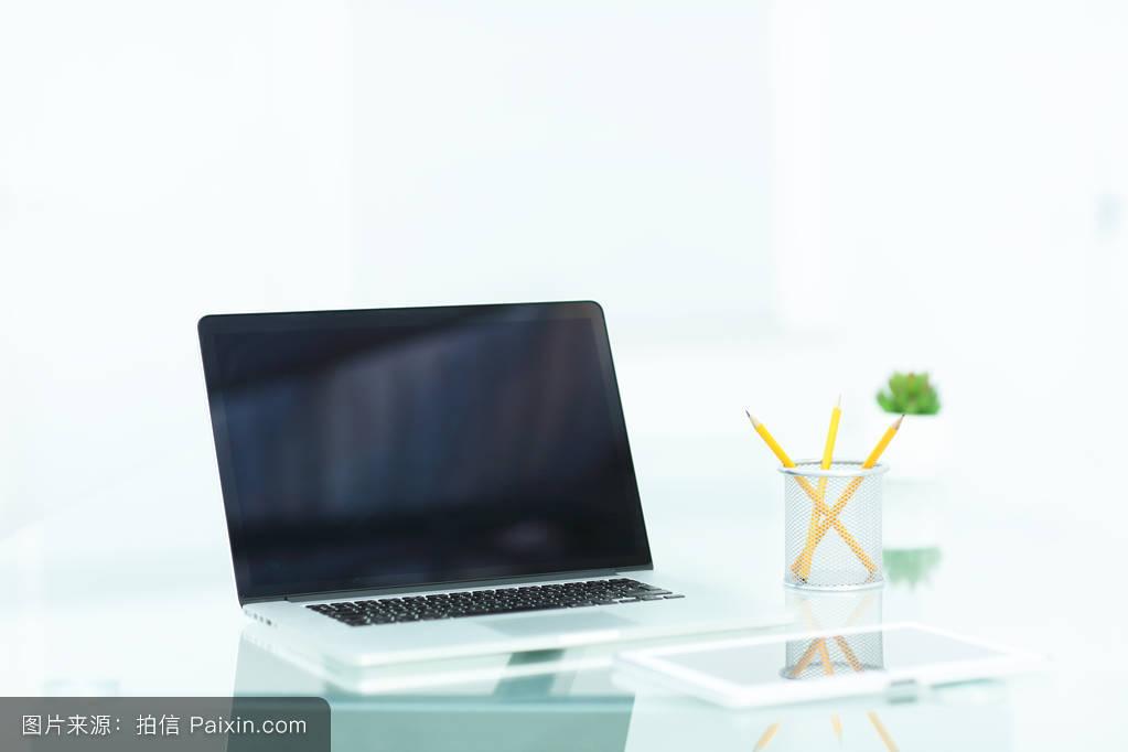 木材,办公室,空白的,便携式的,空的,商业,木制的,桌子,工作,古老的图片