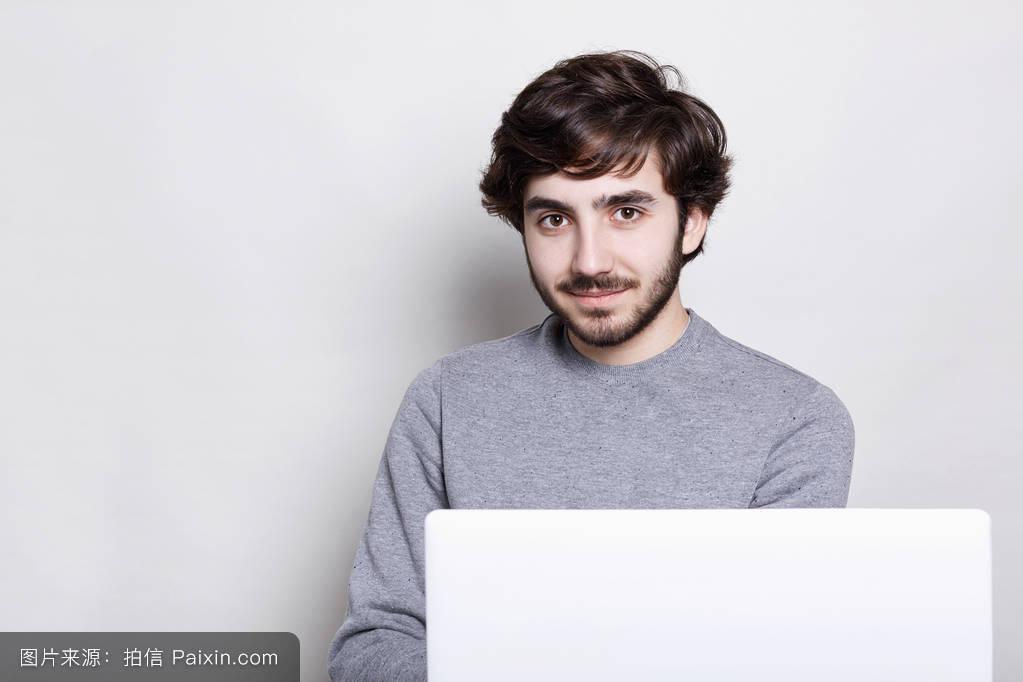 wifi天线发型分享展示图片
