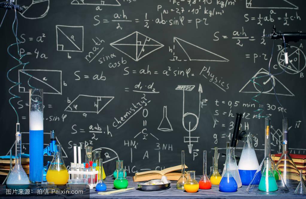 发现,测试管,情感的,知识,物理学,化学,计划,科学,瓶子,烧杯,学院图片