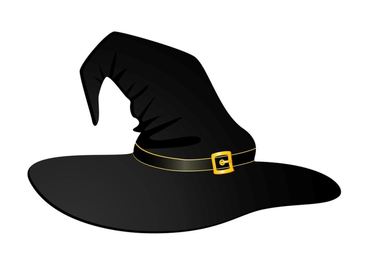 帽子_白色,孤独,黑色,帽子,魔法装备,魔术师,女巫,巫术,套装,鸭舌帽