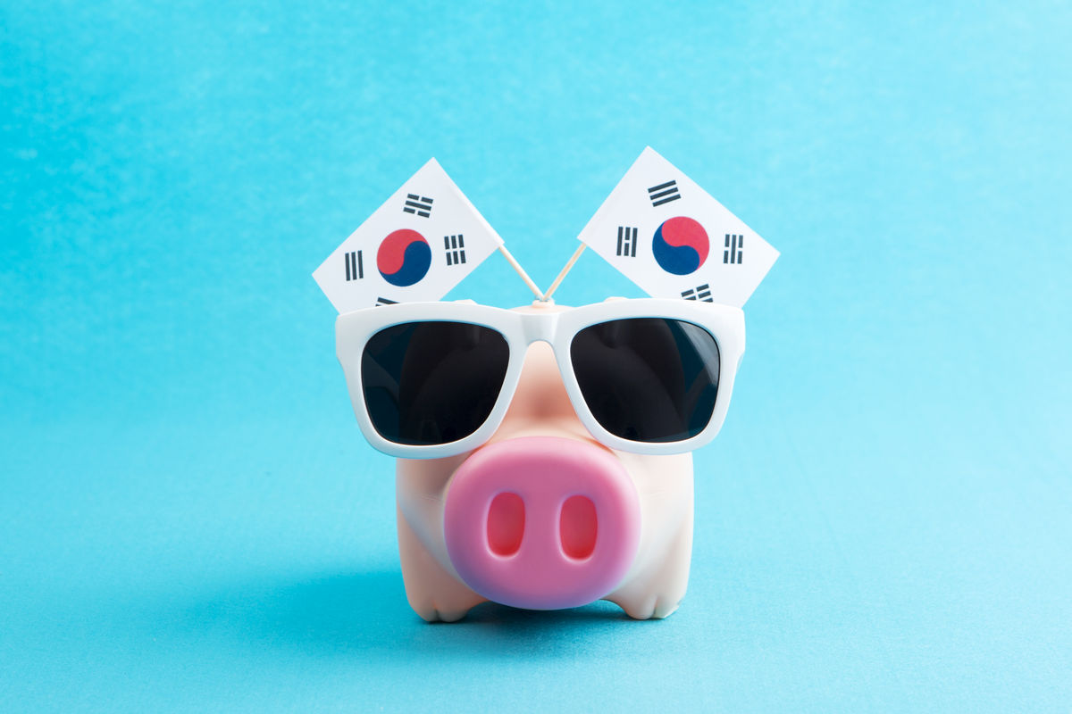 粉红猪受宠若惊表情包分享展示图片