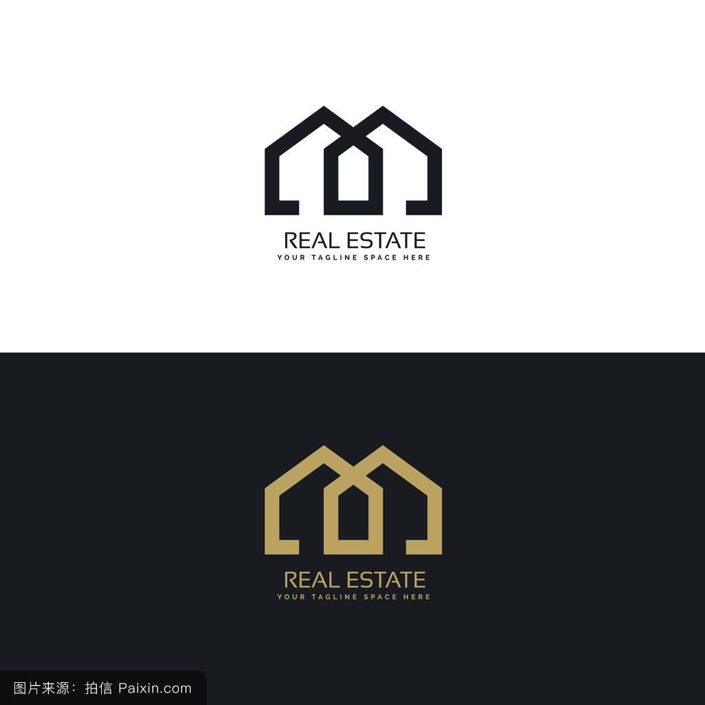 学�y.�9l>[�~K�>K�_标志,建筑学,概念,清洁的,商业,房子,公司,行业,简单的,财产,金融