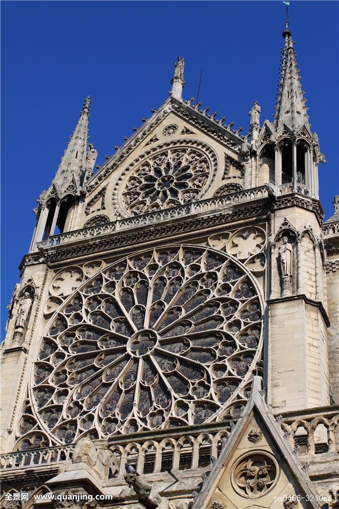 旅行,宗教,教堂,文化,著名,石头,大教堂,旅游,欧洲,巴黎,法国,建筑图片