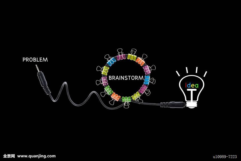 成绩,艺术,背景,蓝色,大脑,头脑风暴,智慧,灯泡,商务,概念,挑战,创意图片