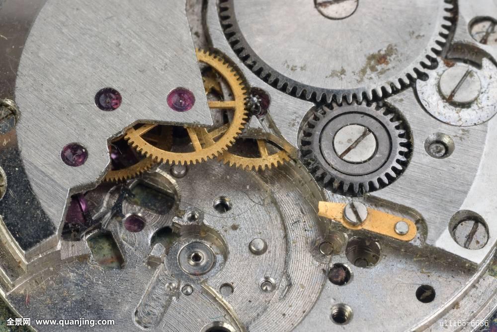 机械�9b�9�^�� _钟表机械