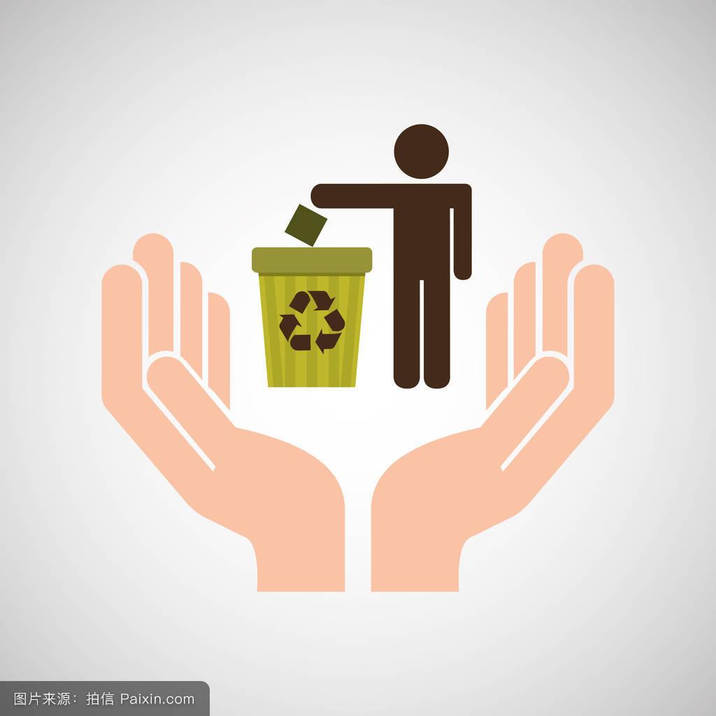 托�y�n�c.�!�b-��yam_手托环境回收垃圾