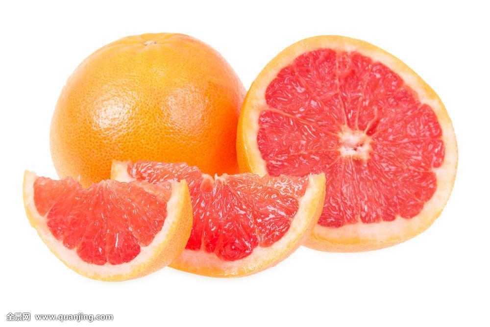 新鲜,柚子图片
