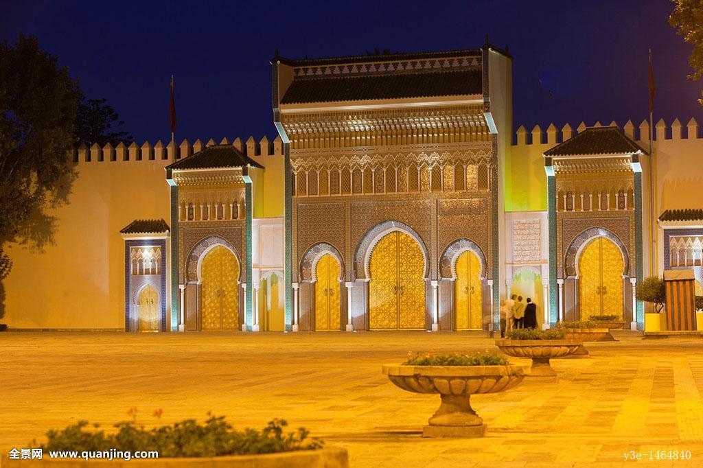 非洲,阿拉伯,装饰,奢华,摩洛哥,北非,宫殿,皇家,皇宫,旅行,世界各地图片