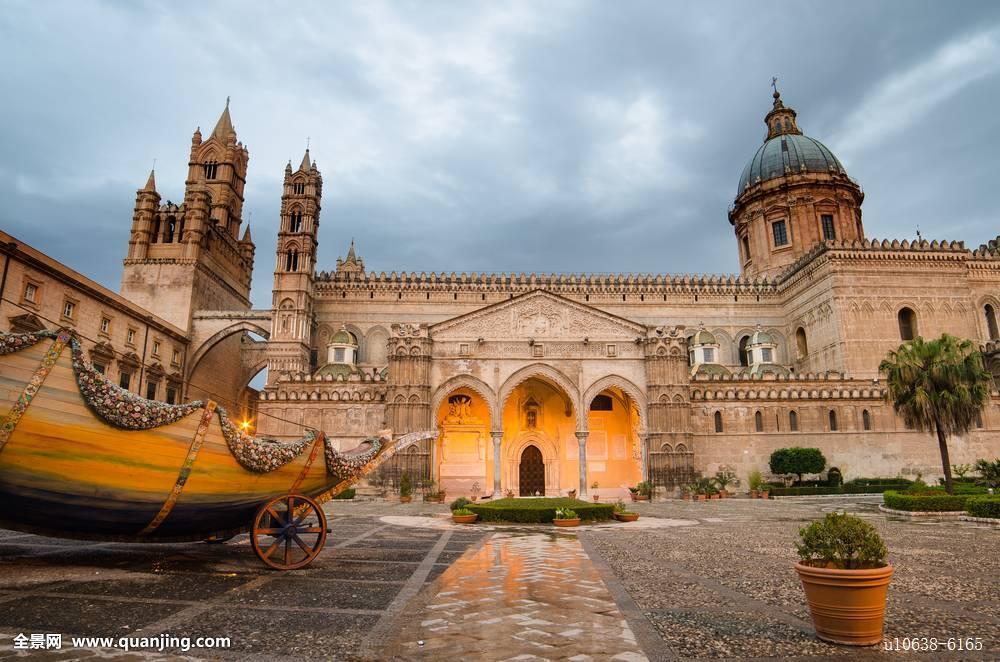 旅游,欧洲,地标,塔,宗教,中世纪,复杂,著名,漂亮,夏天,魅力,中央教堂图片