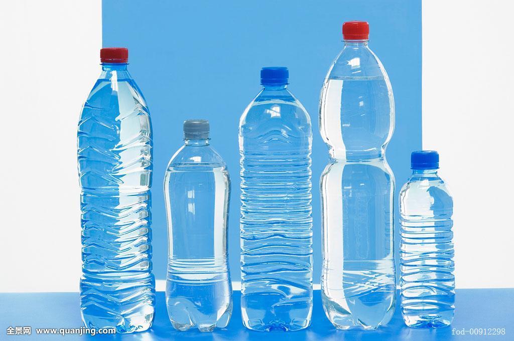 多样,瓶子,矿泉水图片