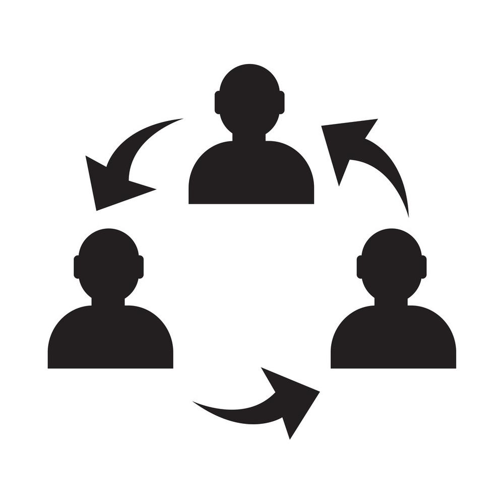 人性本色玫瑰情人_用户图标,人性化业务人员设计