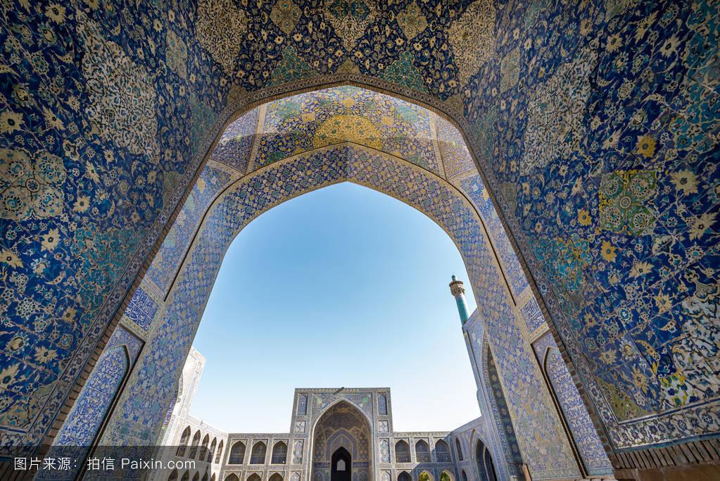 茹..�/ey�h�g*9.+yf�zh���m���y����%9�$_瓦片,伊朗伊斯兰共和国,旅游景点,宗教,瓷砖,hispahan,建筑学,平铺