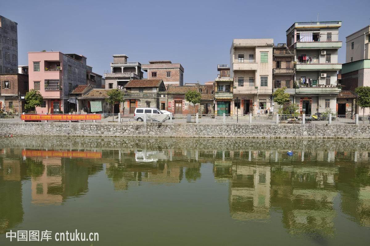 东莞农村图片