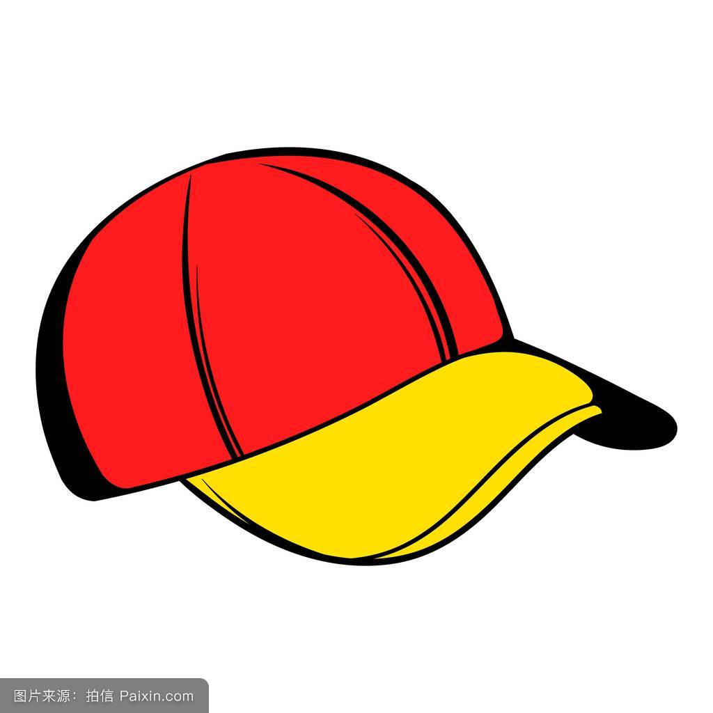帽子_棒球帽图�%a