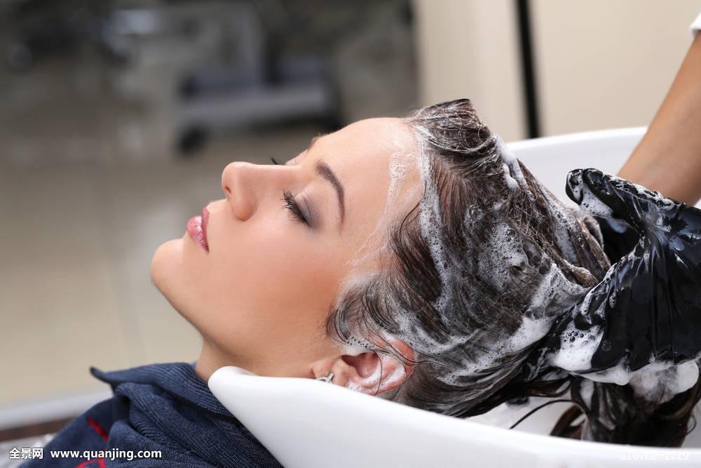 发型,美发师,沙龙图片