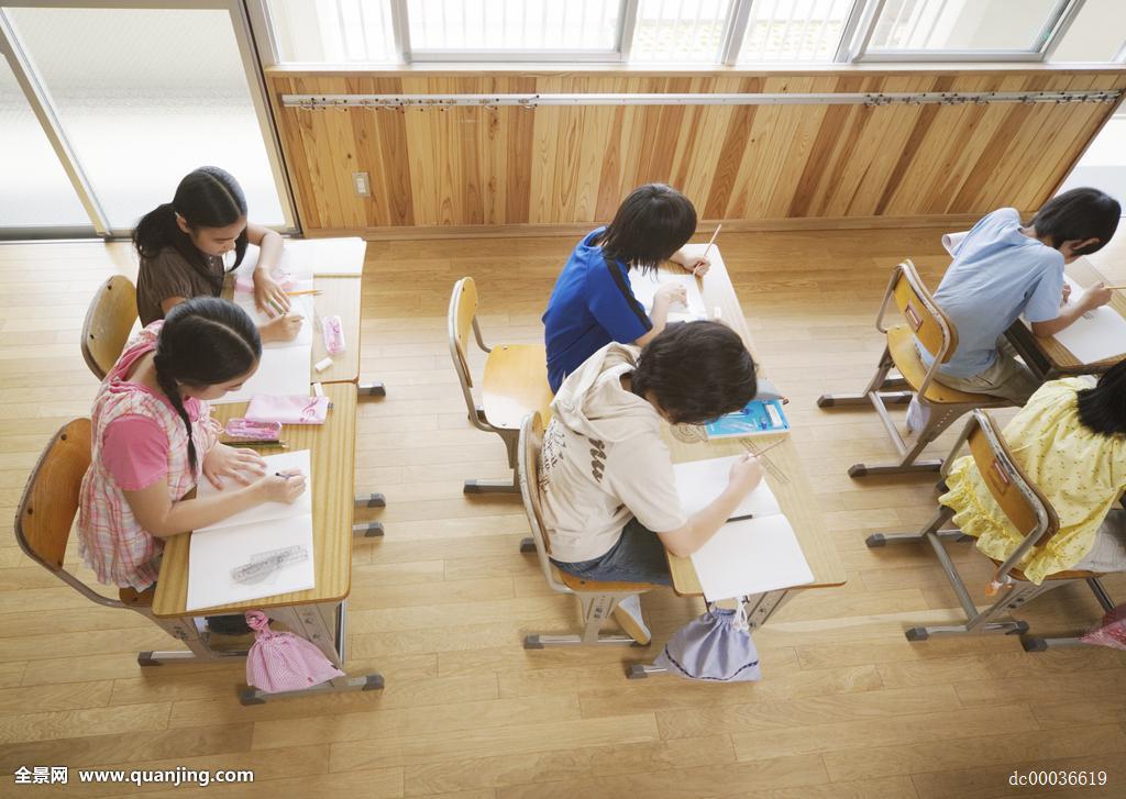 孕妇梦见教室里坐满了同学