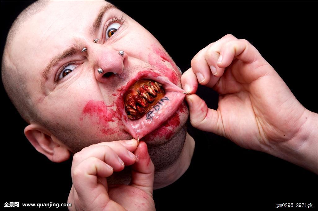 做梦梦到牙齿烂了好多血