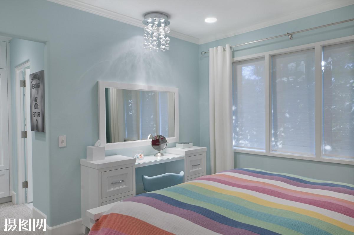 卧室/浴室装修图片