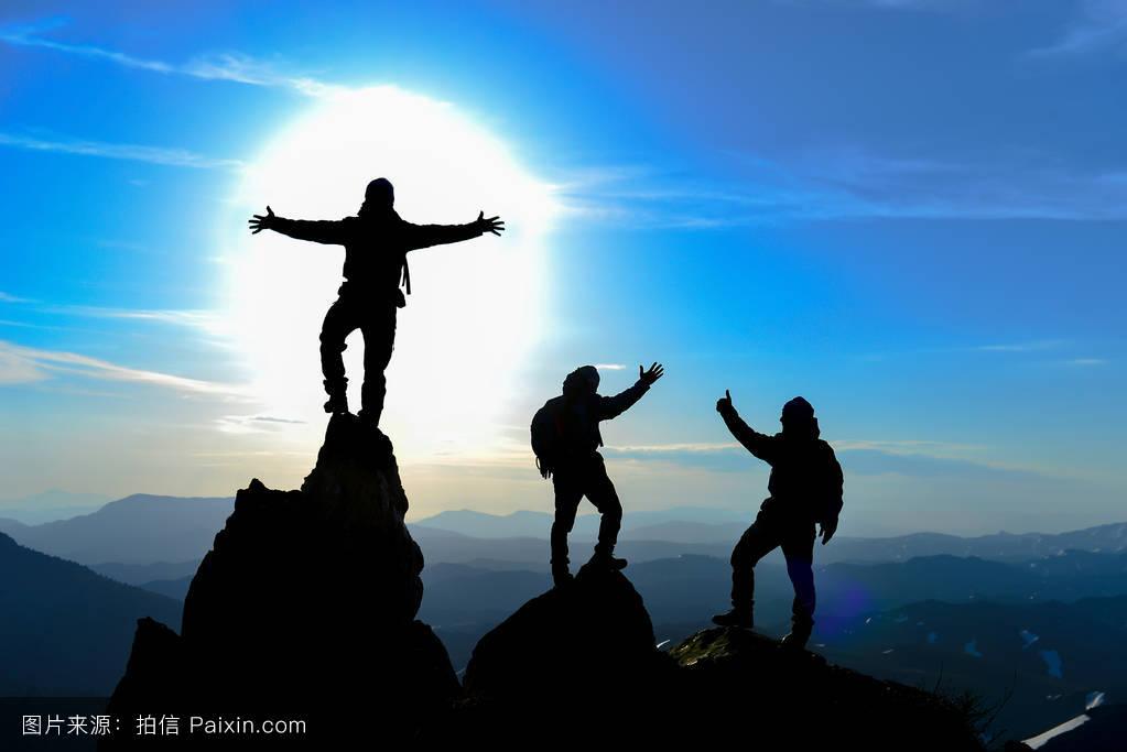 勇敢的��\_了,正能量,太阳,令人放松的,疯子,云,冒险家,冒险,旅行,流行的,勇敢的
