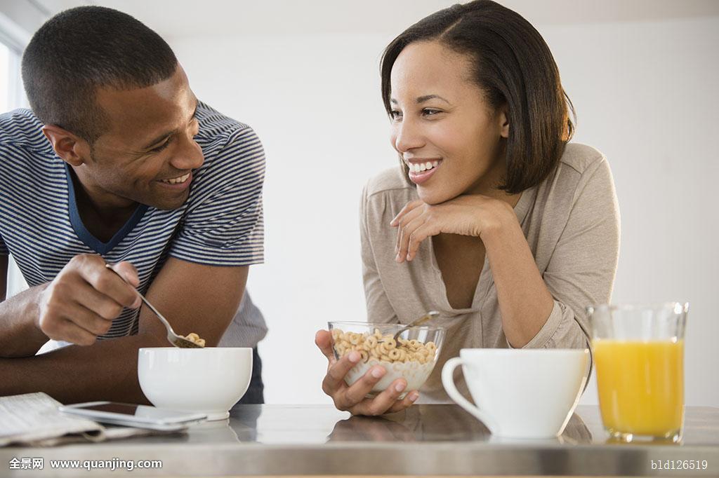 幸福伴侣,吃饭,粮食图片