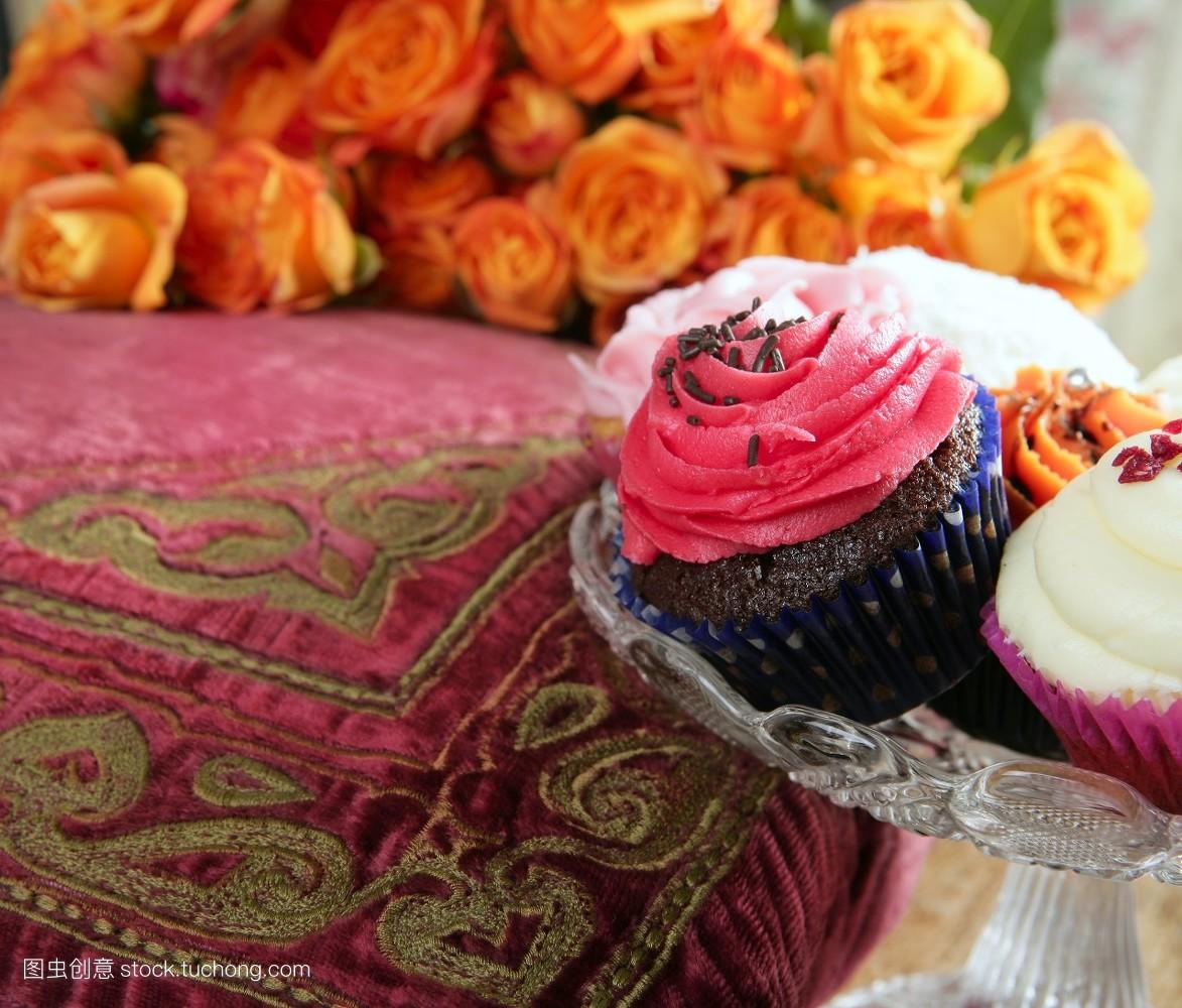 胖,蛋糕,花艺,酿酒,花束,花卉,采葡萄,面包师,时尚,假期,背景,刺绣工图片