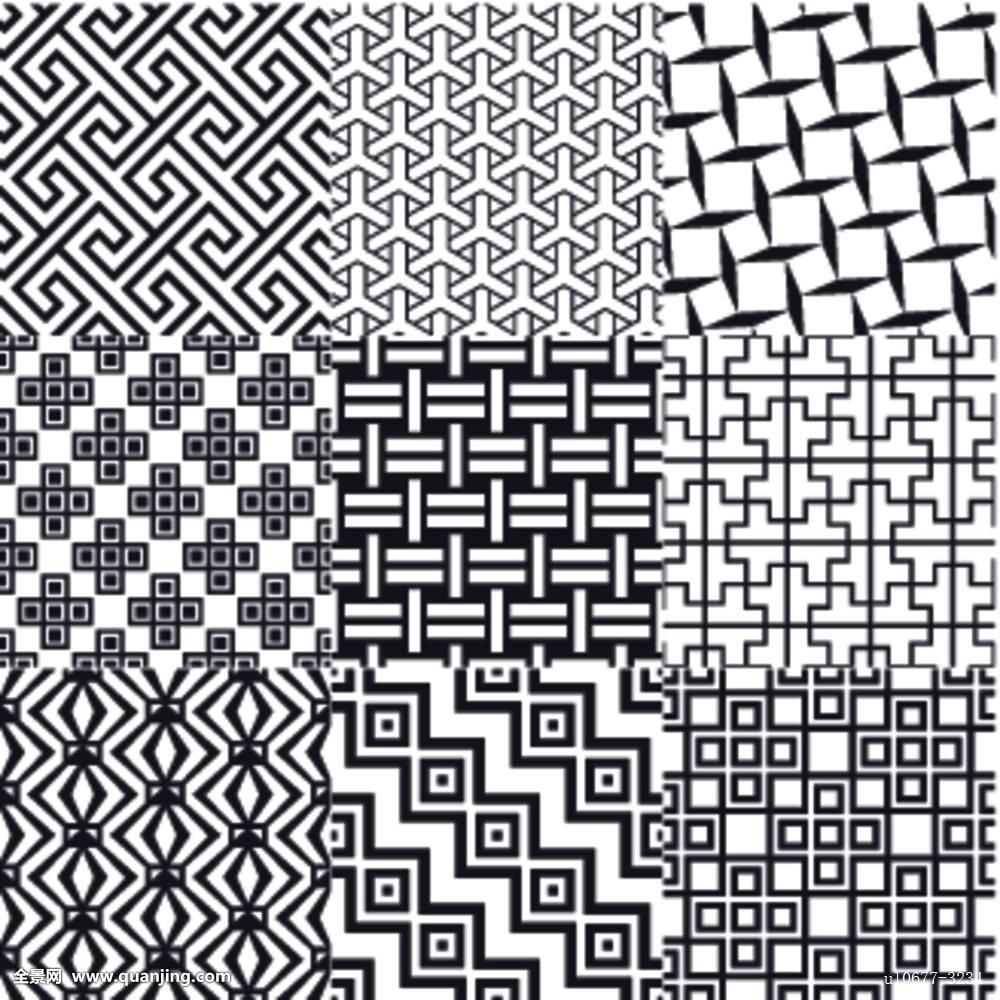 几何图形拼成的服装设计图案_几何图形拼成的服装图片