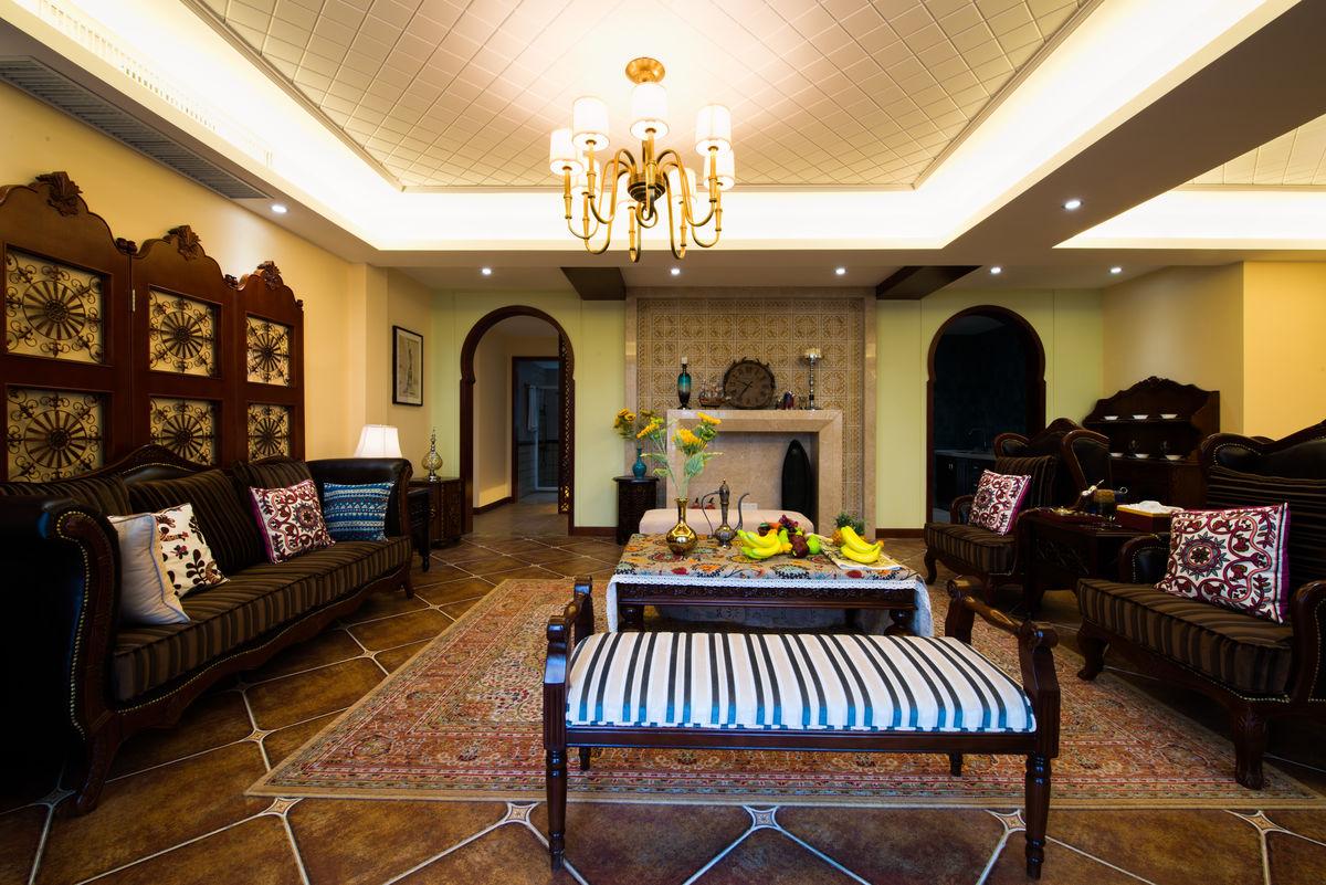 家装 客厅图片