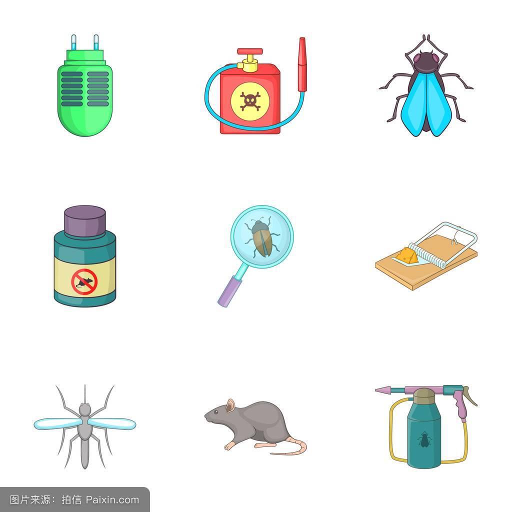 蚊子表情包符号分享展示图片
