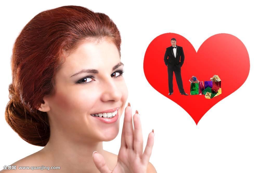 手指,优雅,浪漫,隔绝,头像,笑,情感,生活方式,情人节,表情,女朋友图片