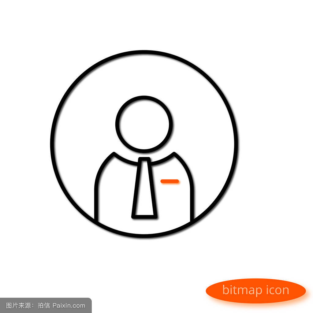http://userimages3.51sole.com/20151209/b_2818501_201512091021164439.gif_领带,性格,办公室,店员,专业的,平的,线,userpic,金融的,头,金融家