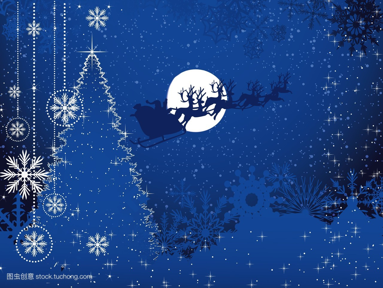 雪,雪花,绘图,自然,岁月,叶子,装饰,圣诞节,概念,圣诞老人,快乐,创意图片