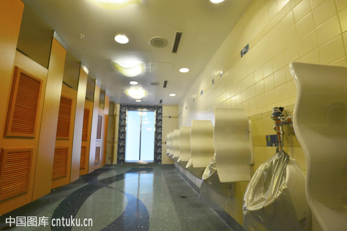 厕所,公共厕所,公共设施,室内,酒店,男厕所,女厕所,洗手间标志,装修图片