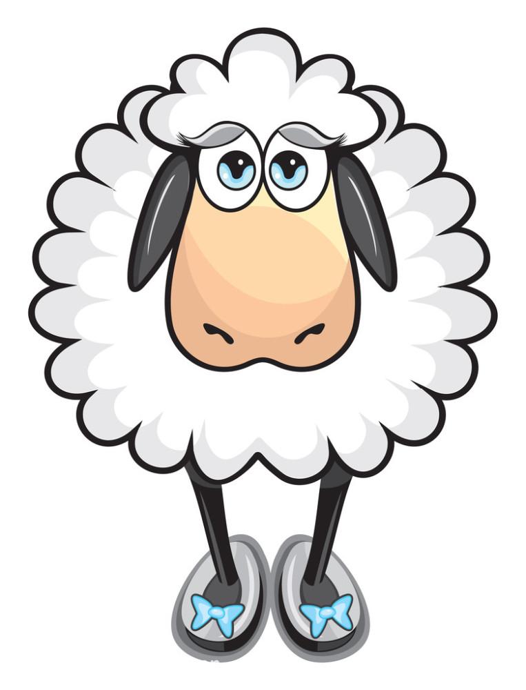 草图,动物,讽刺画,符号,复活节,工作室,吉祥物,卡通,快乐,母羊,牛图片