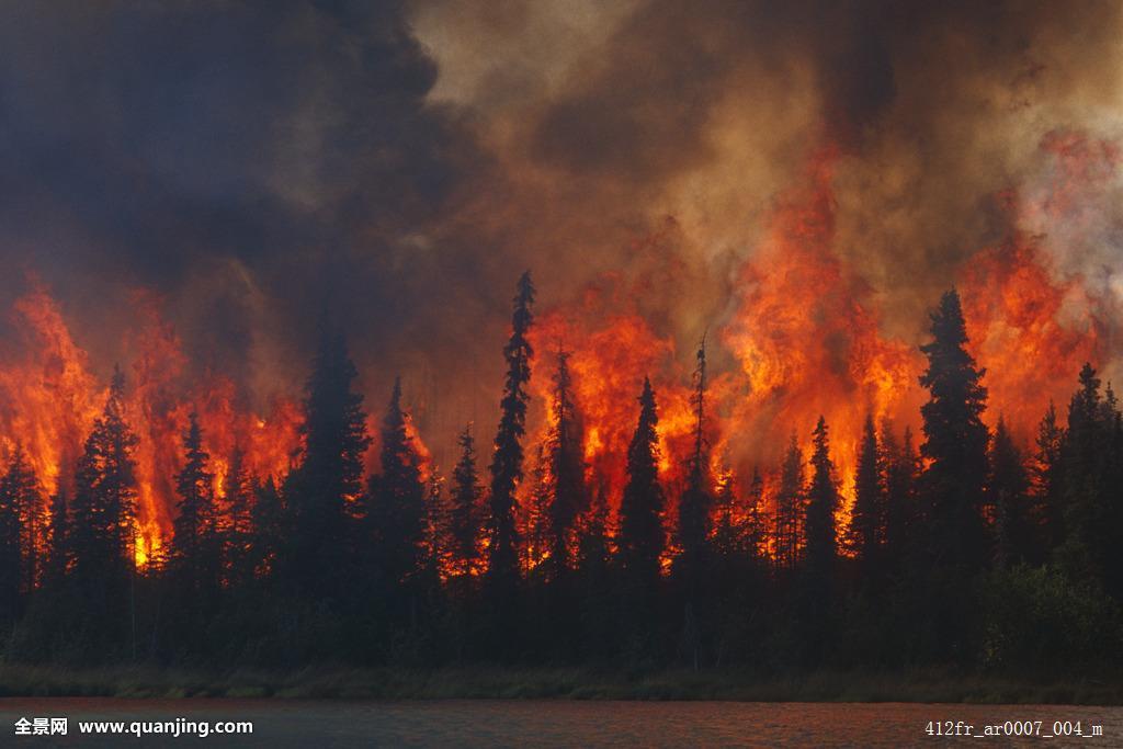 壁纸 火灾 1024_683图片