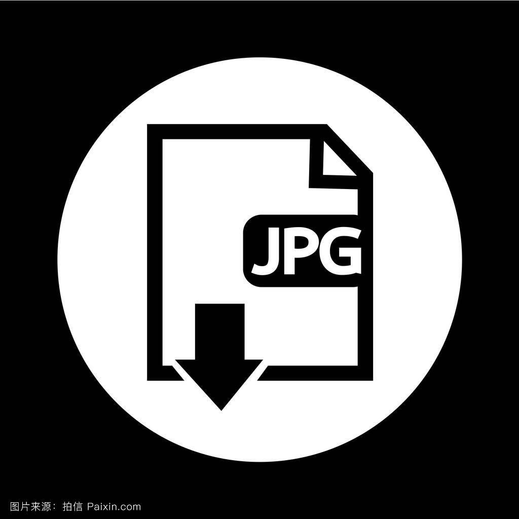 文件类型jpg图标插画设计图片