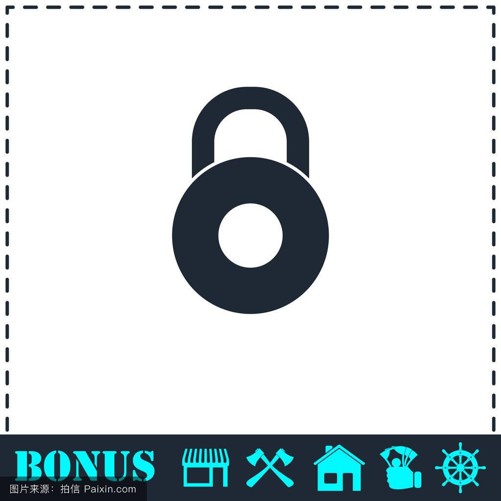 锁孔,系统,打开,商业,分离,收集,接近,形状,加密,秘密,关闭,安全,按钮图片