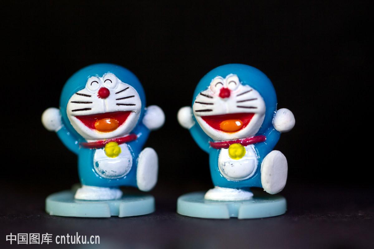 �}��_雕像,动画,黑色,蓝色,漫画,模具,日本,戏剧表演,小雕像,模具,哆啦a梦