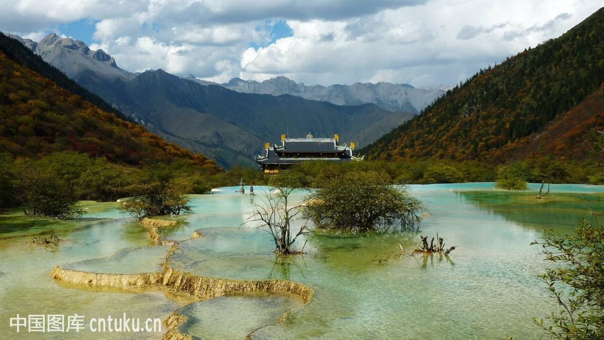 自贡森林公园风景分享展示图片