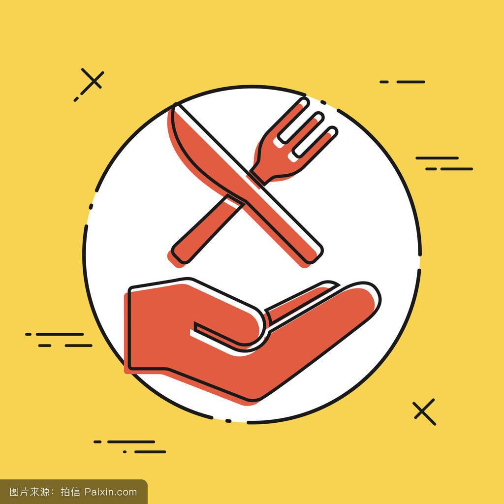 餐具,吃,智能手机,设备,餐馆,最小,烹饪,盘,厨师,偶像,美食家,餐厅,食图片