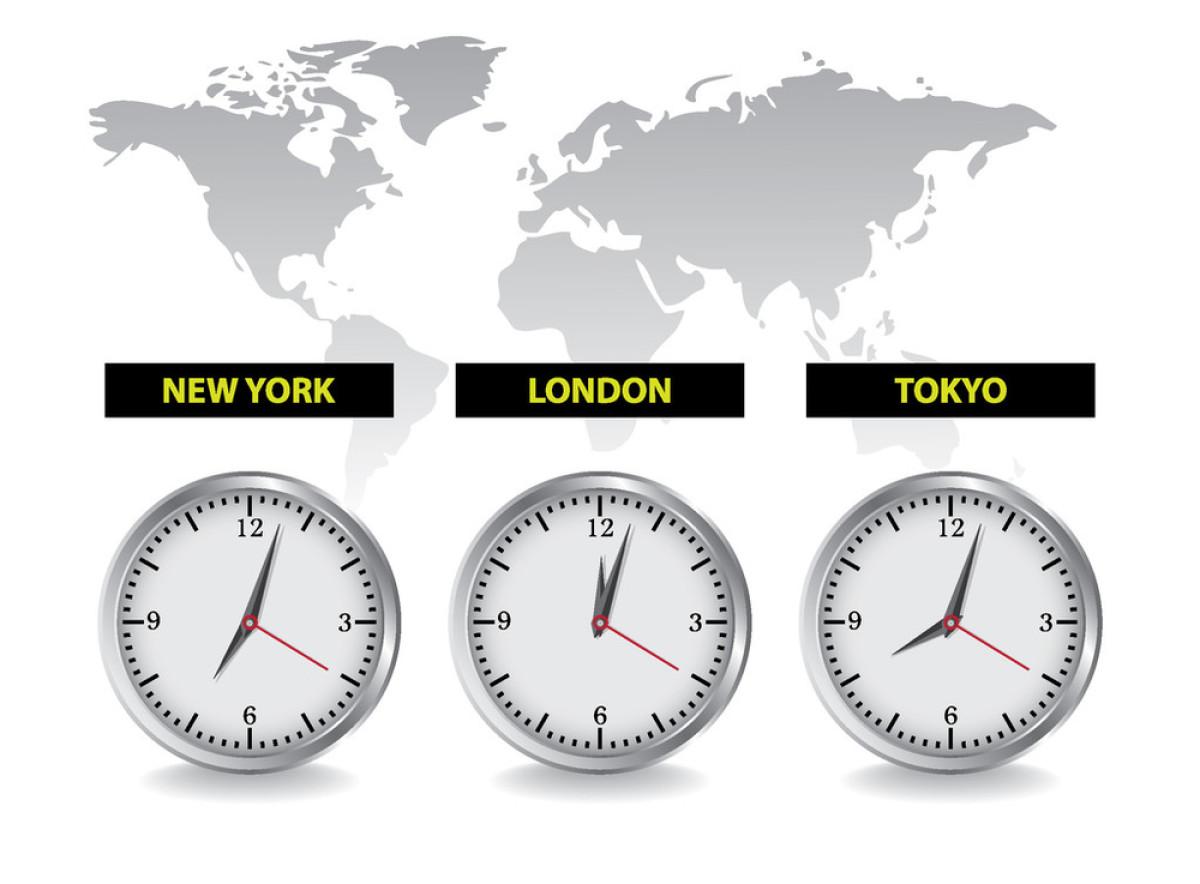 时间_世界时钟