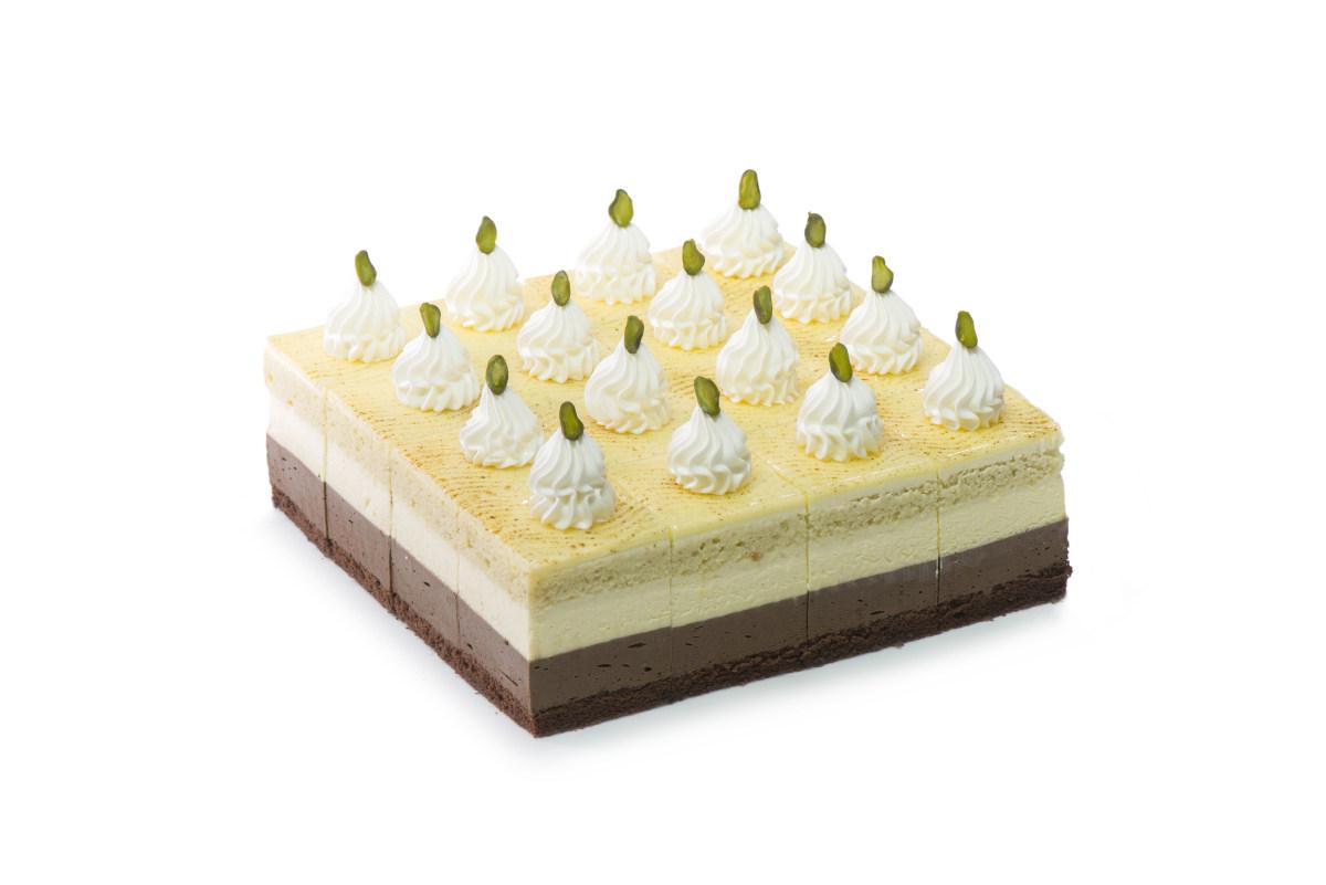 纯奶油蛋糕_慕斯奶油蛋糕